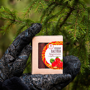 Саянский чай с таволгой