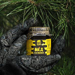 Мёд гречишный 280 гр