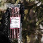Kolbaski Servelat iz myasa severnogo olenya 150x150 - Сибирские деликатесы - мясо северного оленя