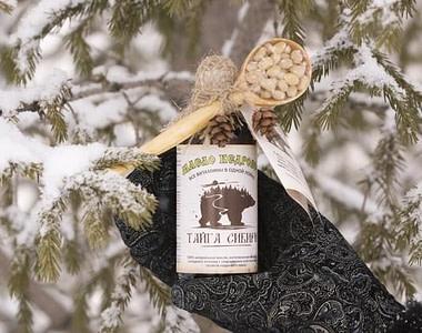 Kedrovoe maslo iz Sibiri 380x300 - Кедровое масло - таёжный дар с заботой о здоровье