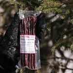 Kolbaski Okhotnichi iz myasa severnogo olenya 150x150 - Сибирские деликатесы - мясо северного оленя