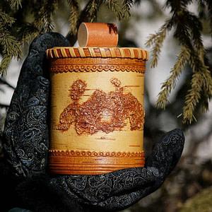 Tuesok iz beresty 300x300 - Самые интересные подарки из Сибири: где их искать?