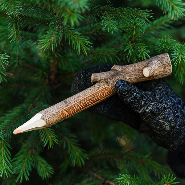 Сувенирный карандаш