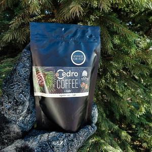 CedroCoffe с кофе 120  гр