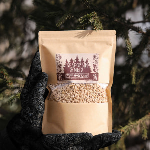 ZHmykh yadra kedrovogo orekha - Для чего нужен жмых кедрового ореха