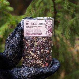 «Монастырский» чай  50 гр