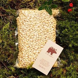 Ядро кедрового ореха 500 гр