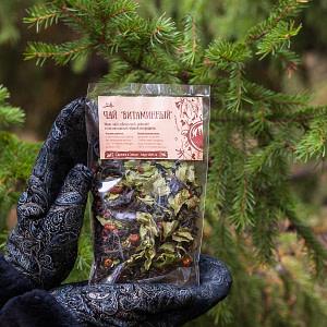 «Витаминный» чай 50 гр