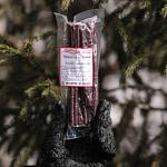 Kolbaski Tayozhnye iz myasa severnogo olenya 150x150 - Сибирские деликатесы - мясо северного оленя