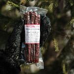 Kolbaski iz myasa severnogo olenya Sudzhuk 150x150 - Сибирские деликатесы - мясо северного оленя