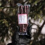 Kolbaski Mozhzhevelovye iz myasa severnogo olenya 150x150 - Сибирские деликатесы - мясо северного оленя