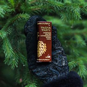 Эфирное масло Алтайского кедра 20 мл