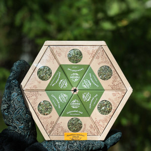 Подарочный набор чая «Саянский»