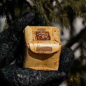 Korobochka iz beresty dlya chaya 300x300 - Самые интересные подарки из Сибири: где их искать?
